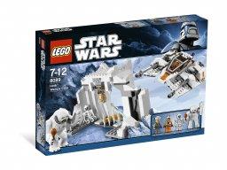 LEGO Star Wars™ Hoth Wampa Cave™ 8089