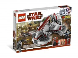 LEGO Star Wars Republic Swamp Speeder™ 8091