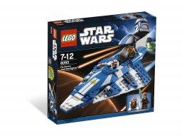 LEGO 8093 Star Wars™ Plo Koon's Jedi Starfighter™