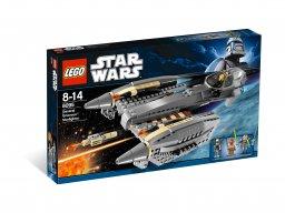 LEGO Star Wars™ General Grievous' Starfighter™