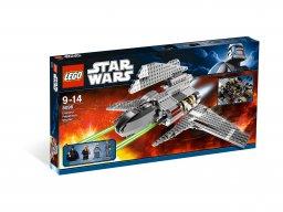 LEGO 8096 Emperor Palpatine's Shuttle™