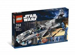 LEGO 8128 Star Wars™ Cad Bane's Speeder™