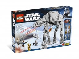 LEGO Star Wars 8129 AT-AT Walker™
