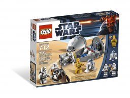 LEGO Star Wars™ Droid™ Escape 9490
