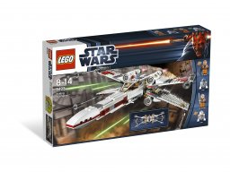 LEGO 9493 X-Wing Starfighter™