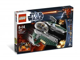 LEGO Star Wars™ Anakin's Jedi Interceptor™