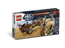 LEGO 9496 Śmigacz pustynny Skiff™