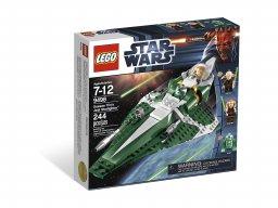 LEGO Star Wars™ 9498 Gwiezdny myśliwiec Jedi Starfighter