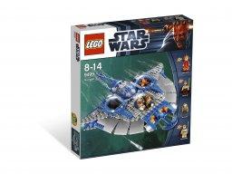 LEGO Star Wars™ Łódź podwodna - Gungan Sub™ 9499