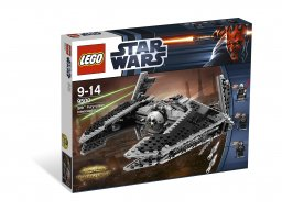 LEGO Star Wars™ Sith™ Fury-class Interceptor™ 9500