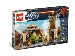 LEGO Star Wars™ Jabba's Palace™ 9516