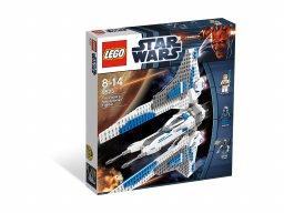 LEGO 9525 Pre Vizsla's Mandalorian™ Fighter