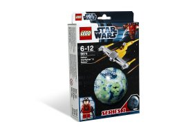 LEGO Star Wars™ 9674 Naboo Starfighter™ & Naboo™