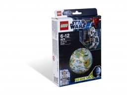 LEGO 9679 AT-ST™ & Endor™