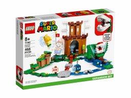 LEGO Super Mario™ 71362 Twierdza strażnicza - zestaw rozszerzający