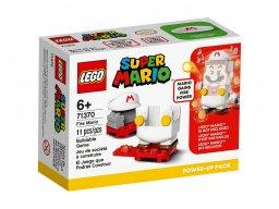 LEGO 71370 Super Mario™ Ognisty Mario - dodatek