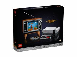 LEGO 71374 Super Mario™ Nintendo Entertainment System™