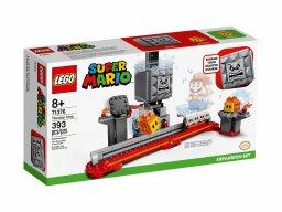 LEGO 71376 Super Mario™ Spadający Thwomp - zestaw rozszerzający