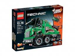LEGO Technic 42008 Wóz techniczny