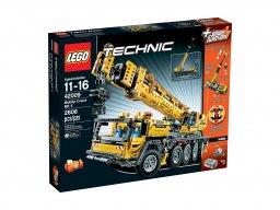 LEGO 42009 Ruchomy żuraw MK II