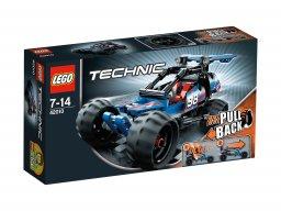 LEGO 42010 Technic Samochód off-road