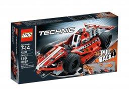 LEGO 42011 Samochód wyścigowy