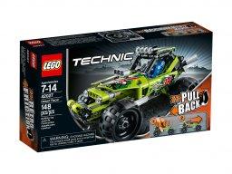 LEGO 42027 Pustynna wyścigówka