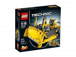LEGO Technic 42028 Buldożer