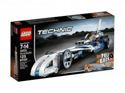LEGO Technic Błyskawica