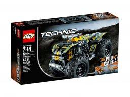LEGO Technic Quad 42034