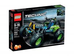 LEGO Technic 42037 Terenówka