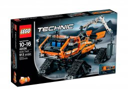 LEGO 42038 Technic Łazik arktyczny