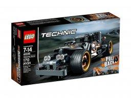 LEGO 42046 Technic Wyścigówka zbiegów