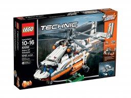 LEGO Technic Śmigłowiec towarowy