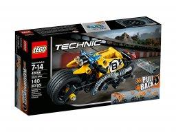 LEGO 42058 Kaskaderski motocykl