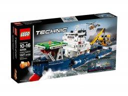 LEGO Technic Statek badawczy