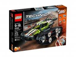 LEGO Technic Zdalnie sterowana wyścigówka 42065