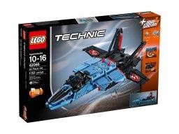 LEGO Technic Odrzutowiec