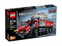 LEGO 42068 Technic Pojazd straży pożarnej