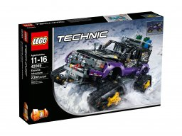 LEGO Technic Ekstremalna przygoda 42069