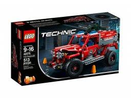 LEGO 42075 Pojazd szybkiego reagowania