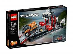 LEGO Technic Poduszkowiec