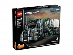 LEGO Technic Mack® Anthem™