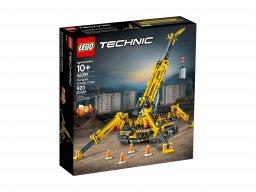 LEGO 42097 Żuraw typu pająk