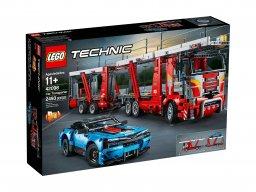 LEGO Technic 42098 Laweta