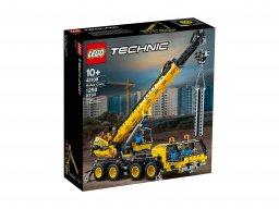 LEGO Technic 42108 Żuraw samochodowy