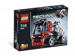 LEGO 8065 Technic Mała ciężarówka