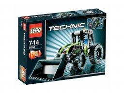 LEGO Technic 8260 Traktor