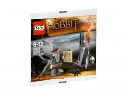 LEGO The Hobbit™ 30213 Gandalf™ at Dol Guldur