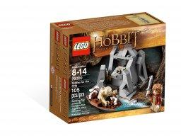 LEGO The Hobbit™ Zagadki pierścienia